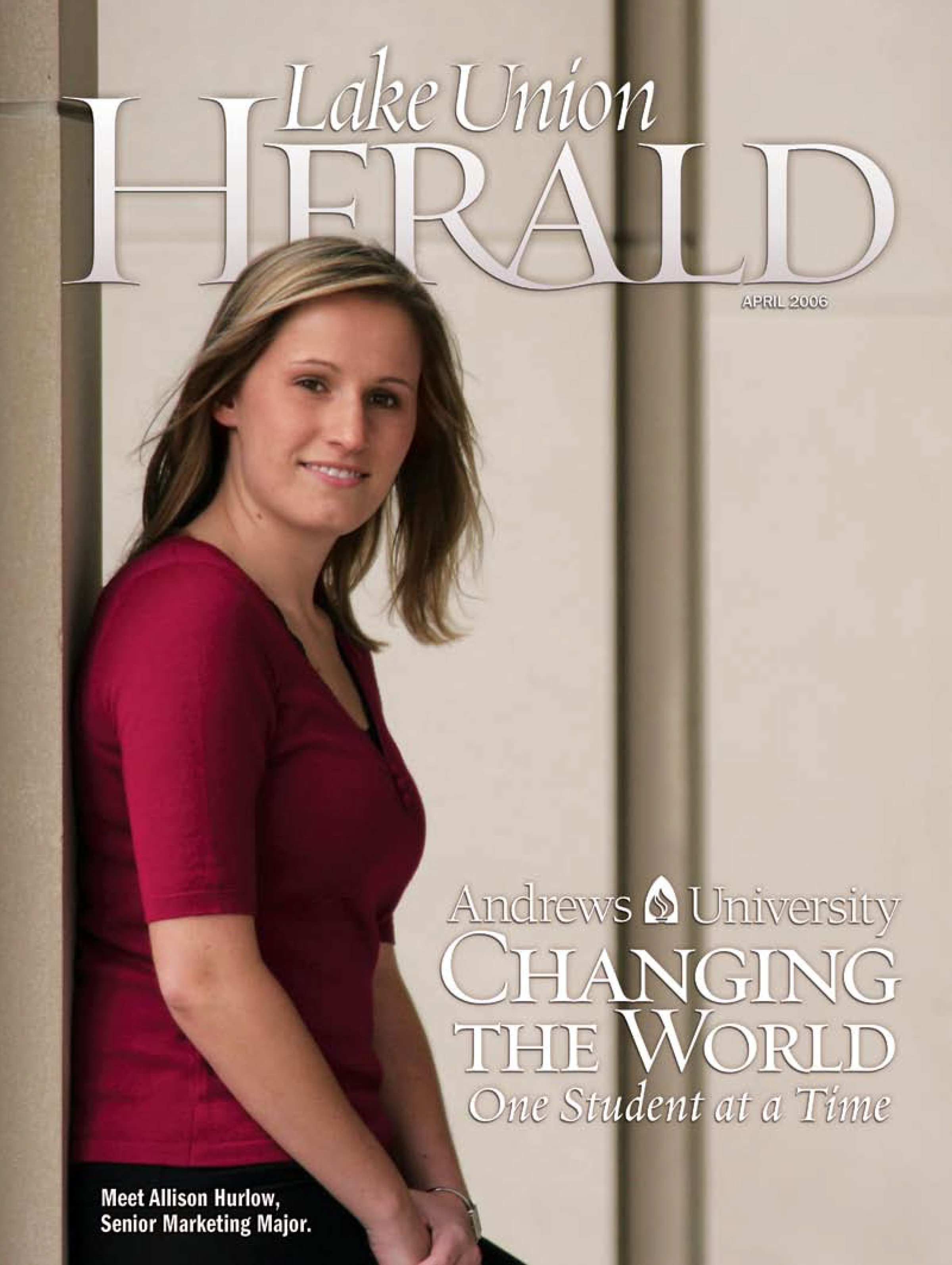 April 2006 Issue